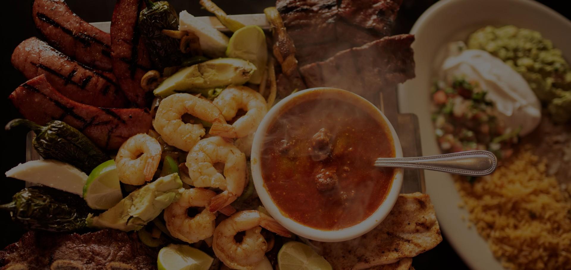 El Sombrero The Best Mexican Food in Springfield, Mo.