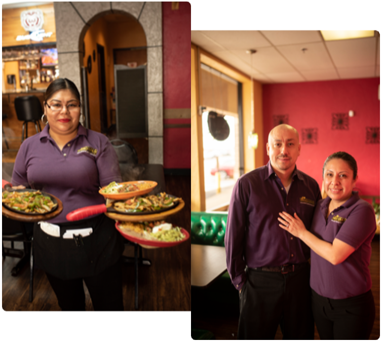Serving Family recipes, and specialty dishes daily.